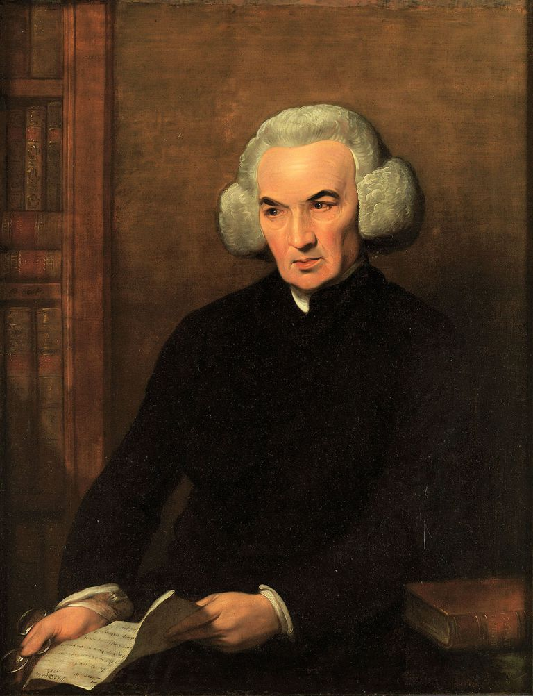 Richard Price was Bayes' literary executor. While we know what Price looked like, no verified portrait of Bayes survives.