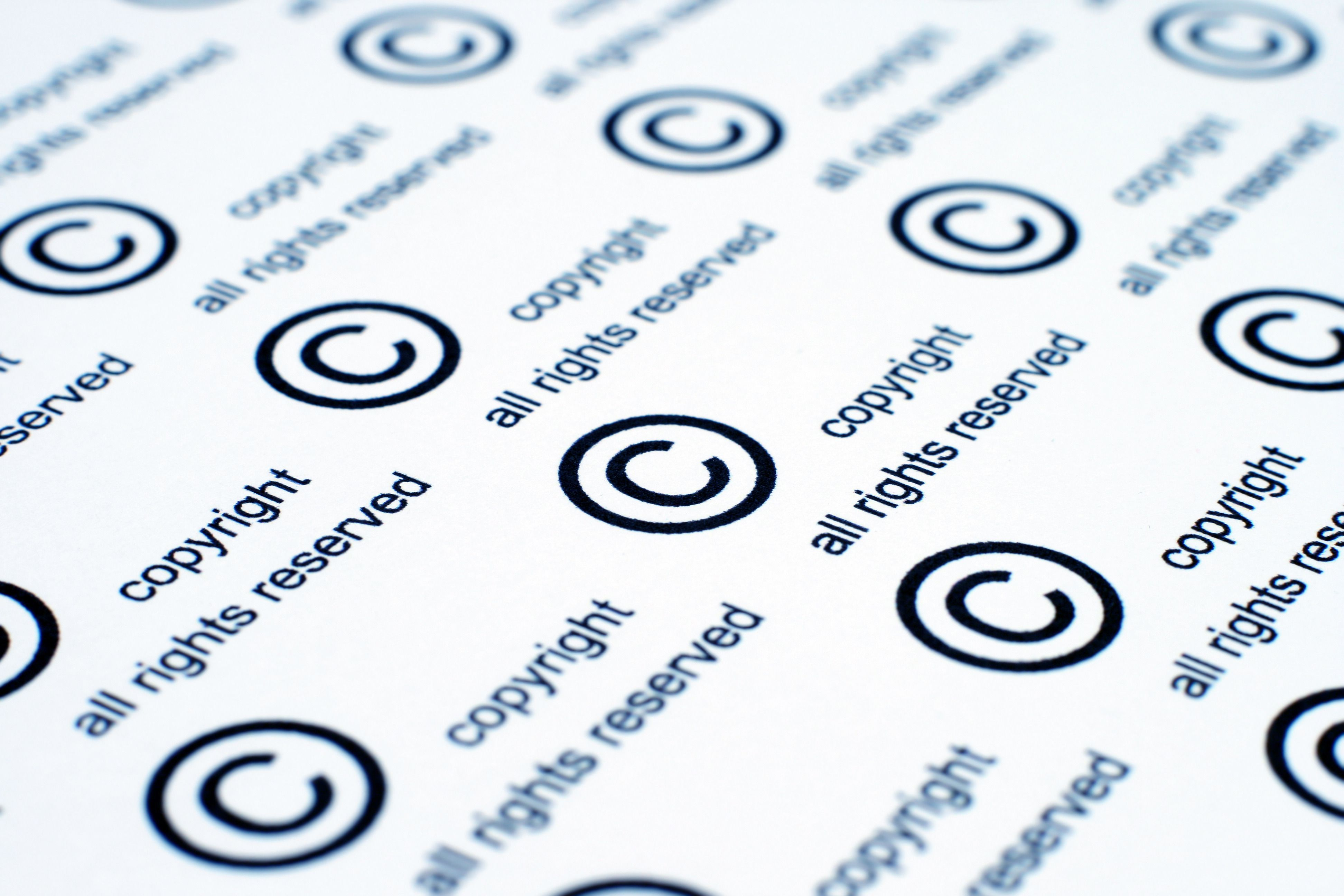 What you need to know about copyright laws biocorpaavc