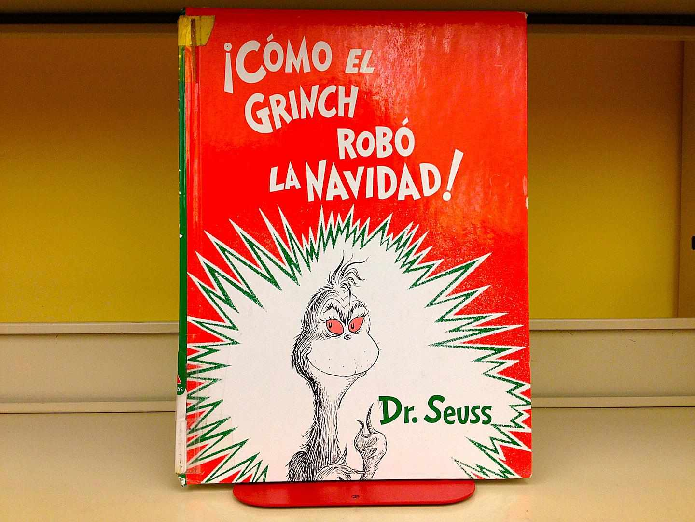 Dorable Cómo El Grinch Robó Navidad Para Colorear Componente - Ideas ...