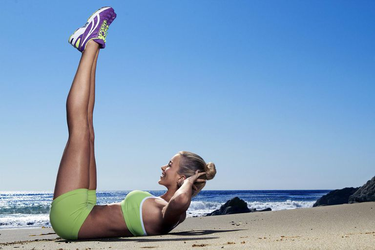 Best ab exercises for athletes
