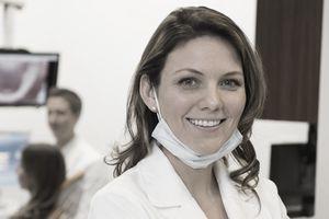 Dental hygienist