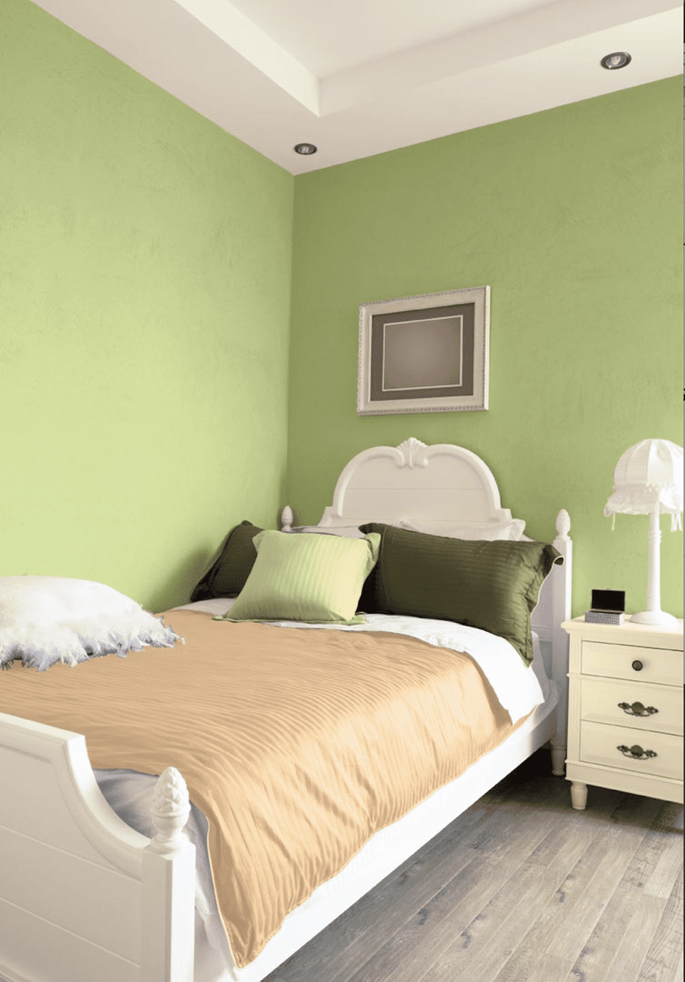 See the top paint colors for small spaces - Best paint colors for small rooms ...