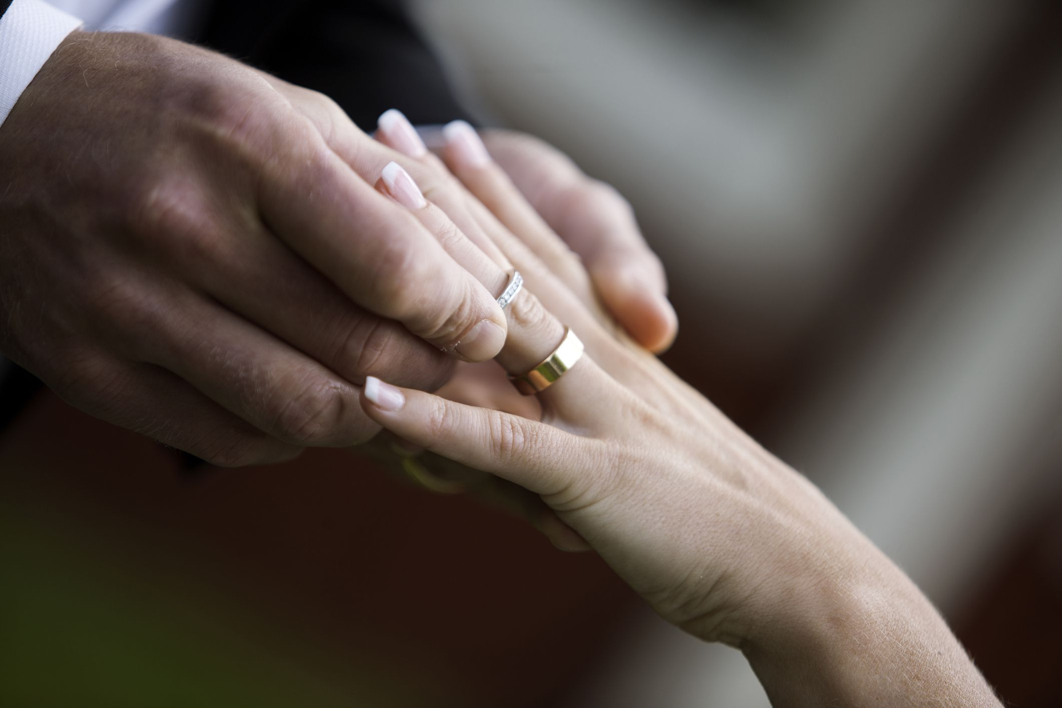 worthy christian wedding vows for your big day - Christian Wedding Rings