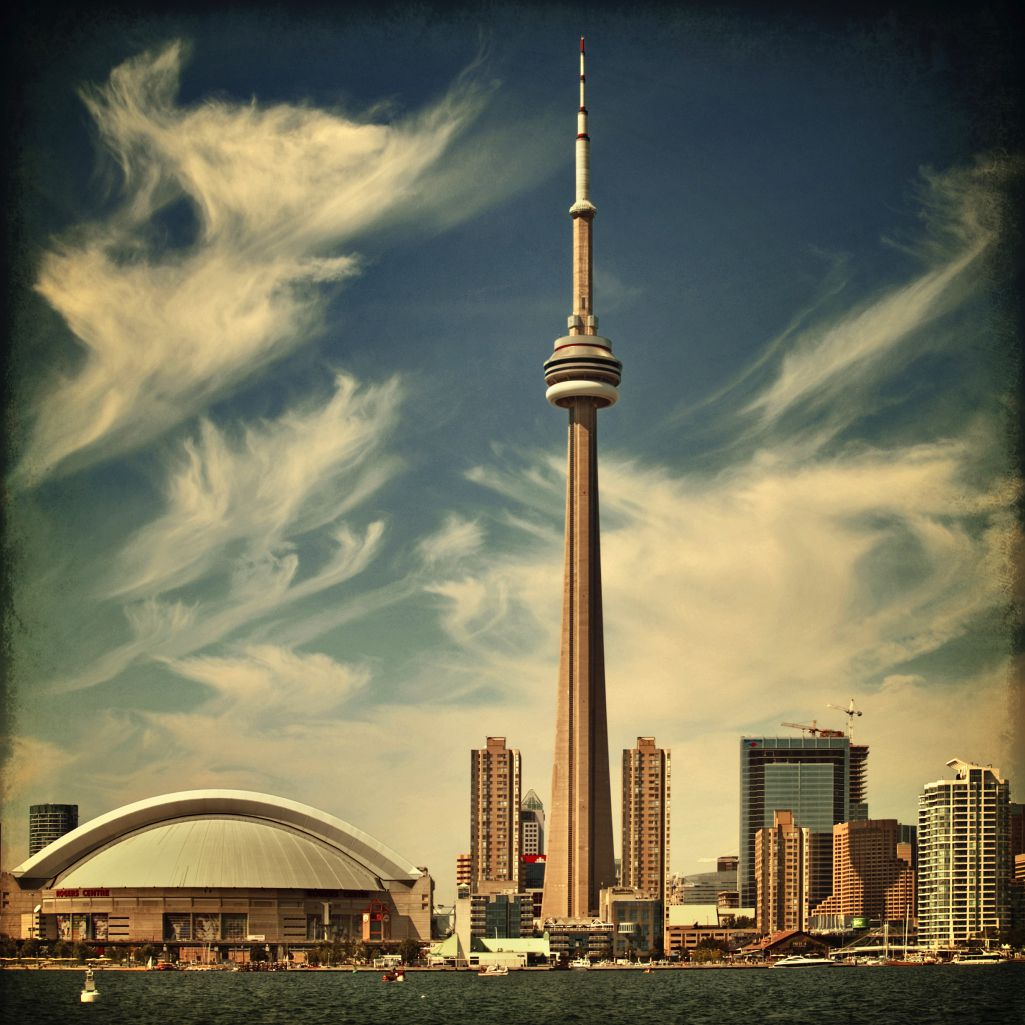 Toronto Canada Modern Houses: Top Things To Do In Toronto Canada
