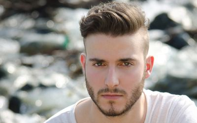 How to give yourself a mens undercut undercut haircut for men solutioingenieria Images