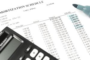 calculate amortization expense