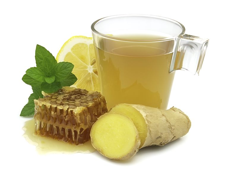 ginger tea could it help chemotherapy nausea?