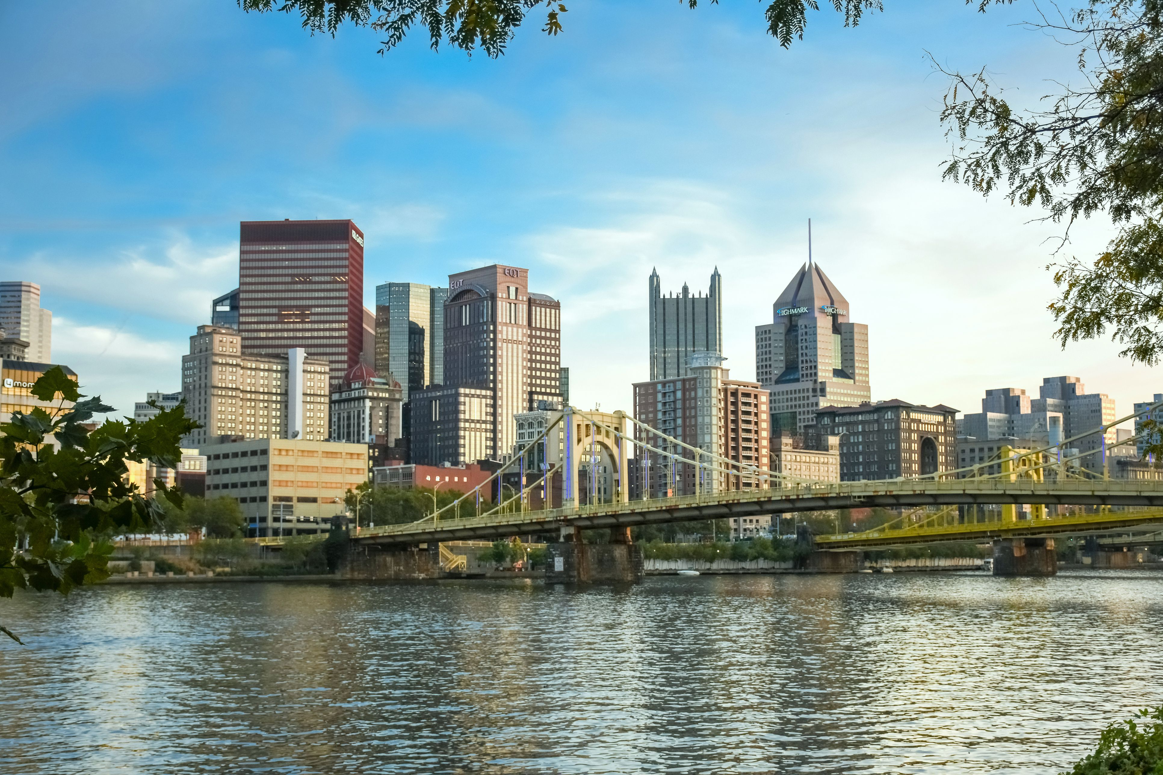 Pittsburgh Guided And Self-Guided Sightseeing Tours