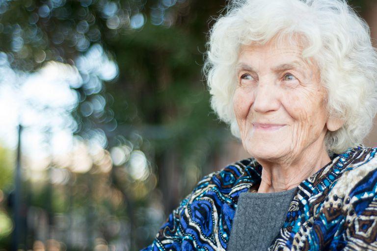 How Parkinson's Influences Life Span