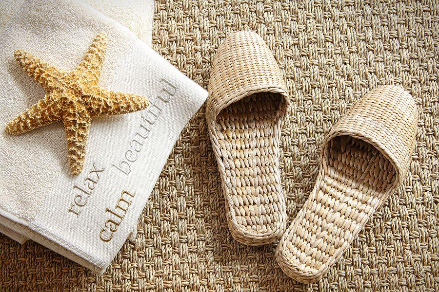 picture seagrass carpets