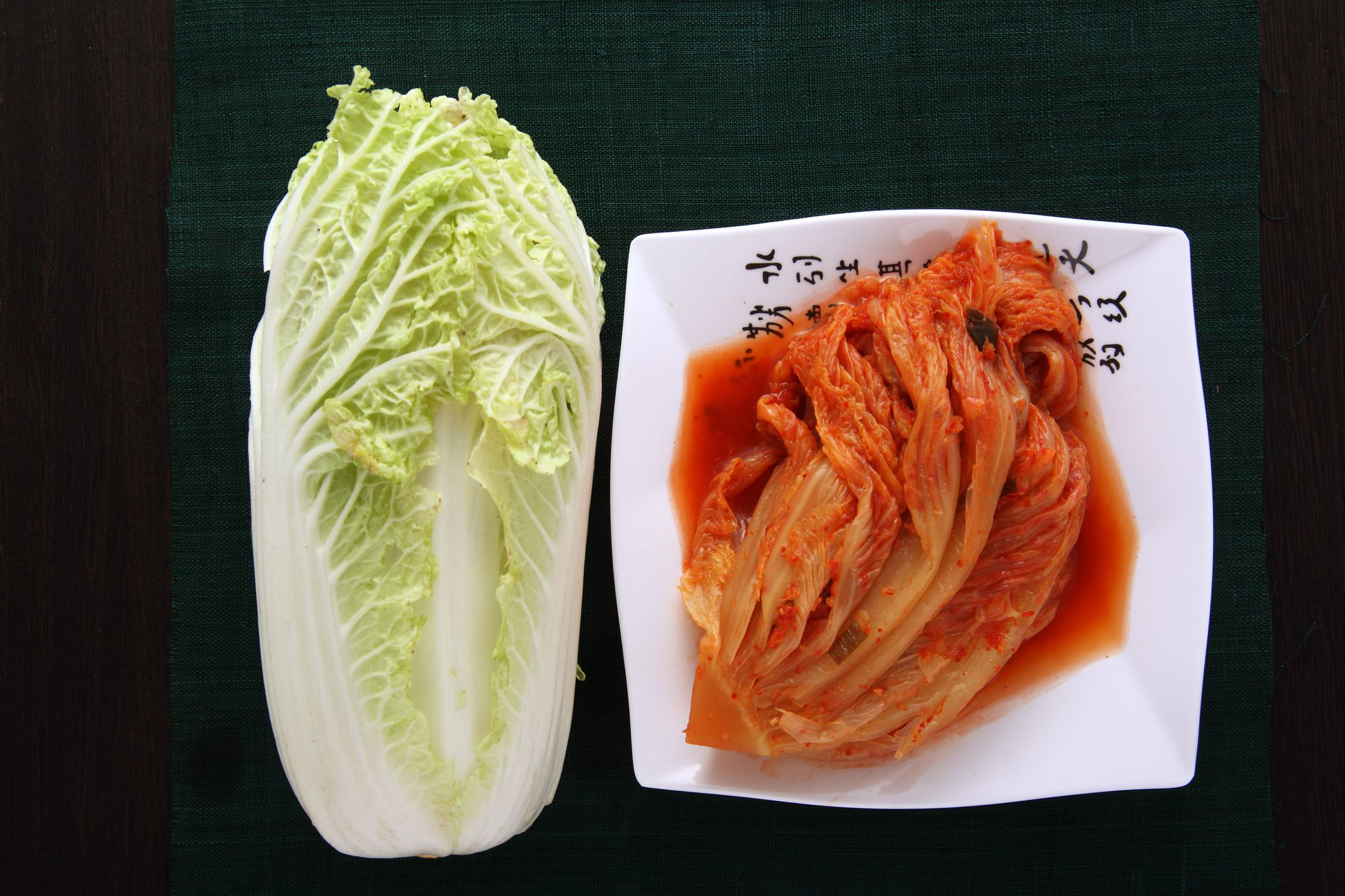 Kimchi Flavor Nutrition Uses And Availability