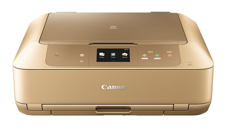Canon's Pixma MG7720 Photo Inkjet Printer