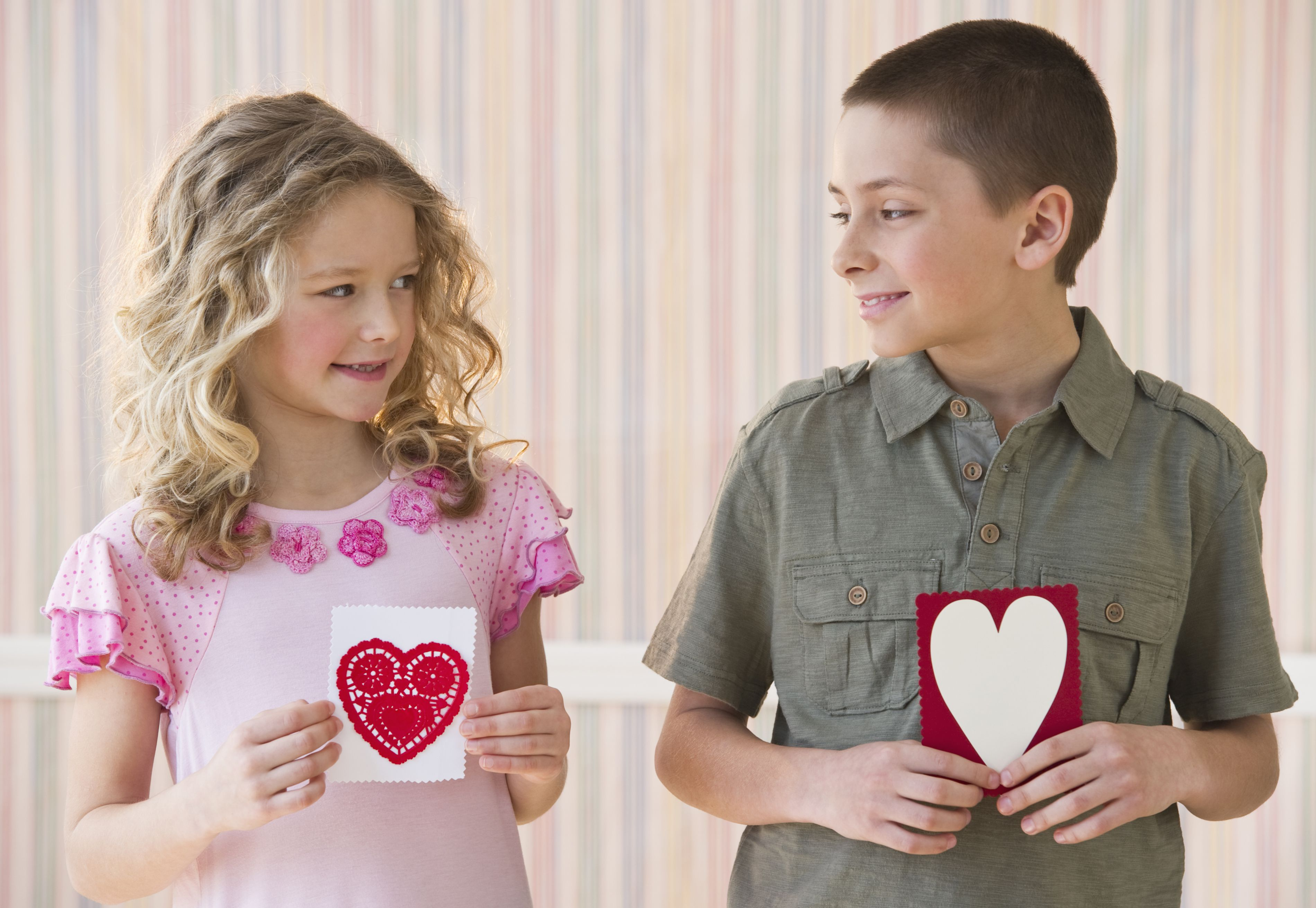 19 Valentine Games For Kids Classroom Parties