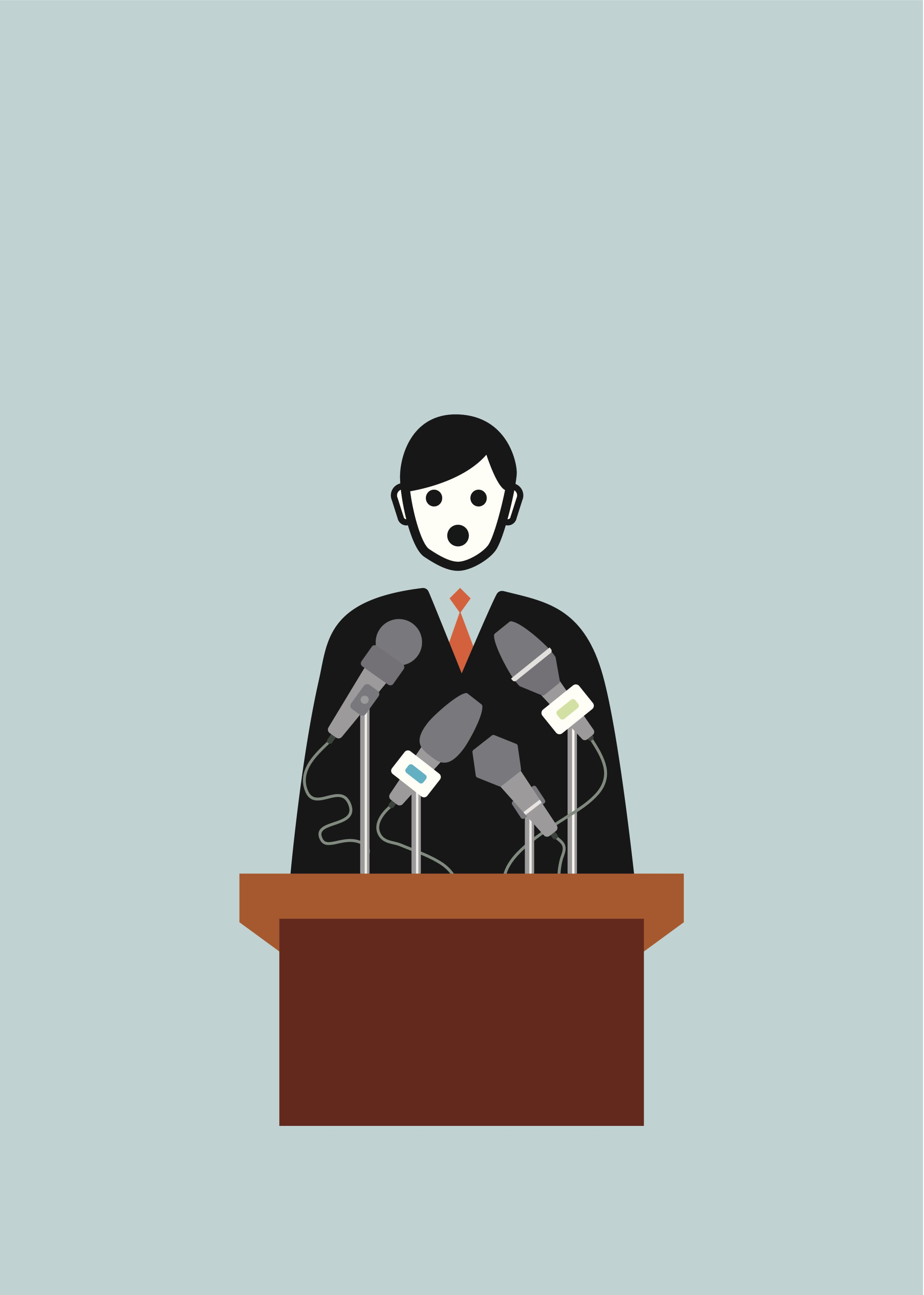 learn how to become a speech writer