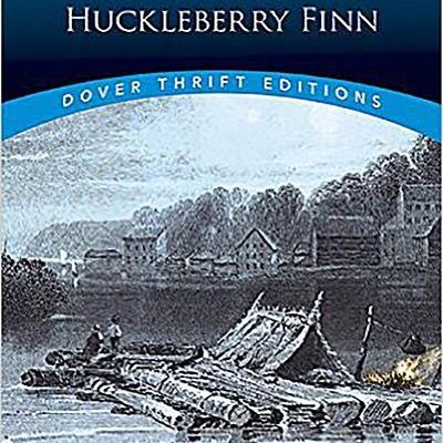 an analysis of huck finn should it be taught in american literature Teaching mark twain's adventures of huckleberry finn shelley fisher fishkin despite the fact that it is the most taught novel and most taught work of american literature in american schools from junior high to graduate school, huckleberry finn remains a hard book to read and a hard book to teach.