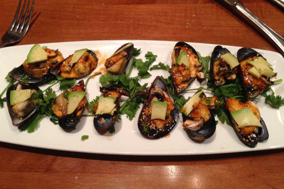 Seafood Restaurants In Phoenix And Scottsdale