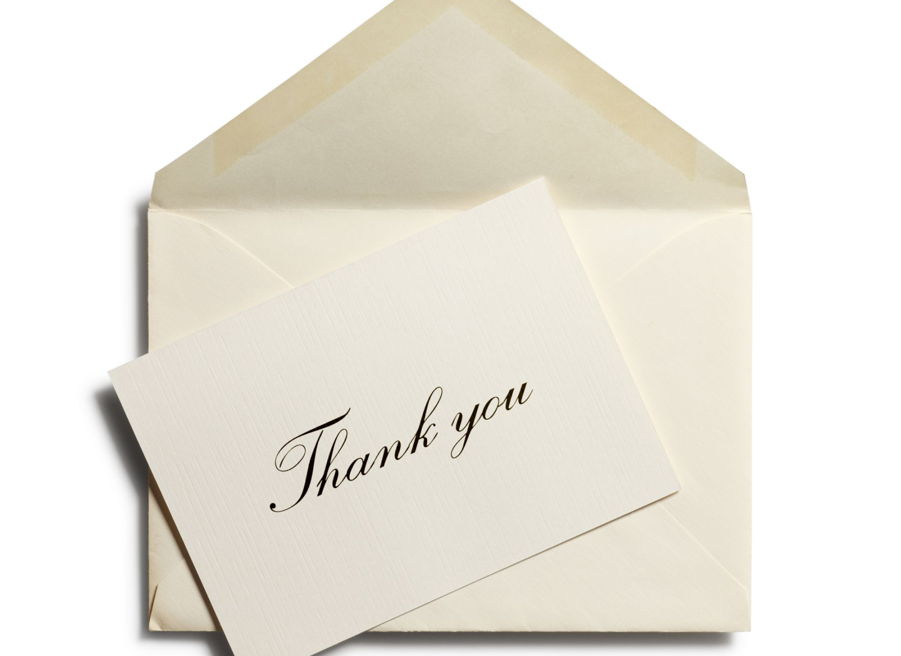 Thank You Note for a Gift You Dont Want – How to Write Thank You Cards for Wedding Gifts
