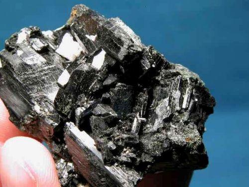 Sodium pyroxene