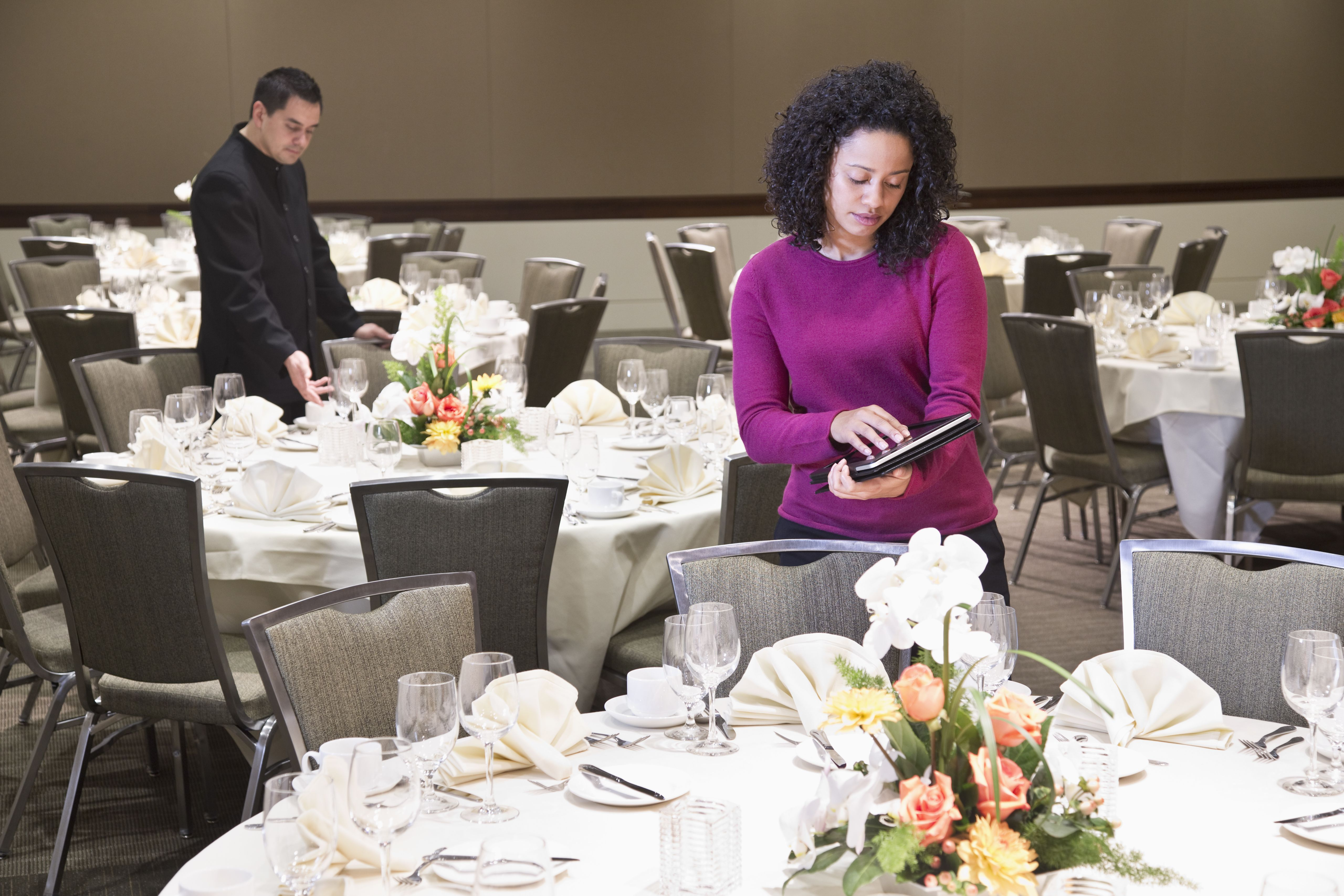 Best Wedding Planner: Tips For Hiring The Best Event Planner Or Producer