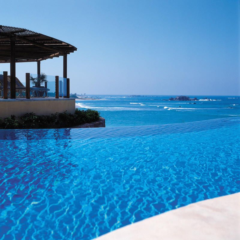 Four Seasons Punta Mita resort.