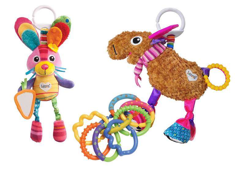 Developmental Toys For Baby Twins Or Multiples
