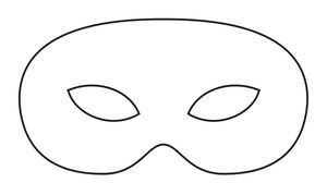 19 free mardi gras mask templates for kids and adults three mardi gras mask templates at first palette pronofoot35fo Gallery