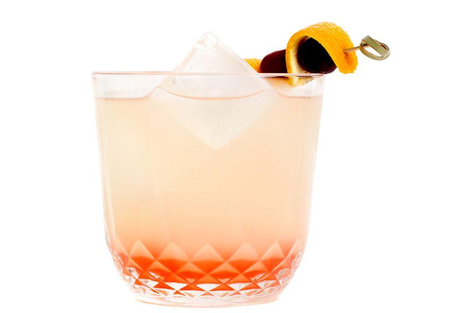 London Proper Cocktail Recipe with DRY Juniper Berry Soda