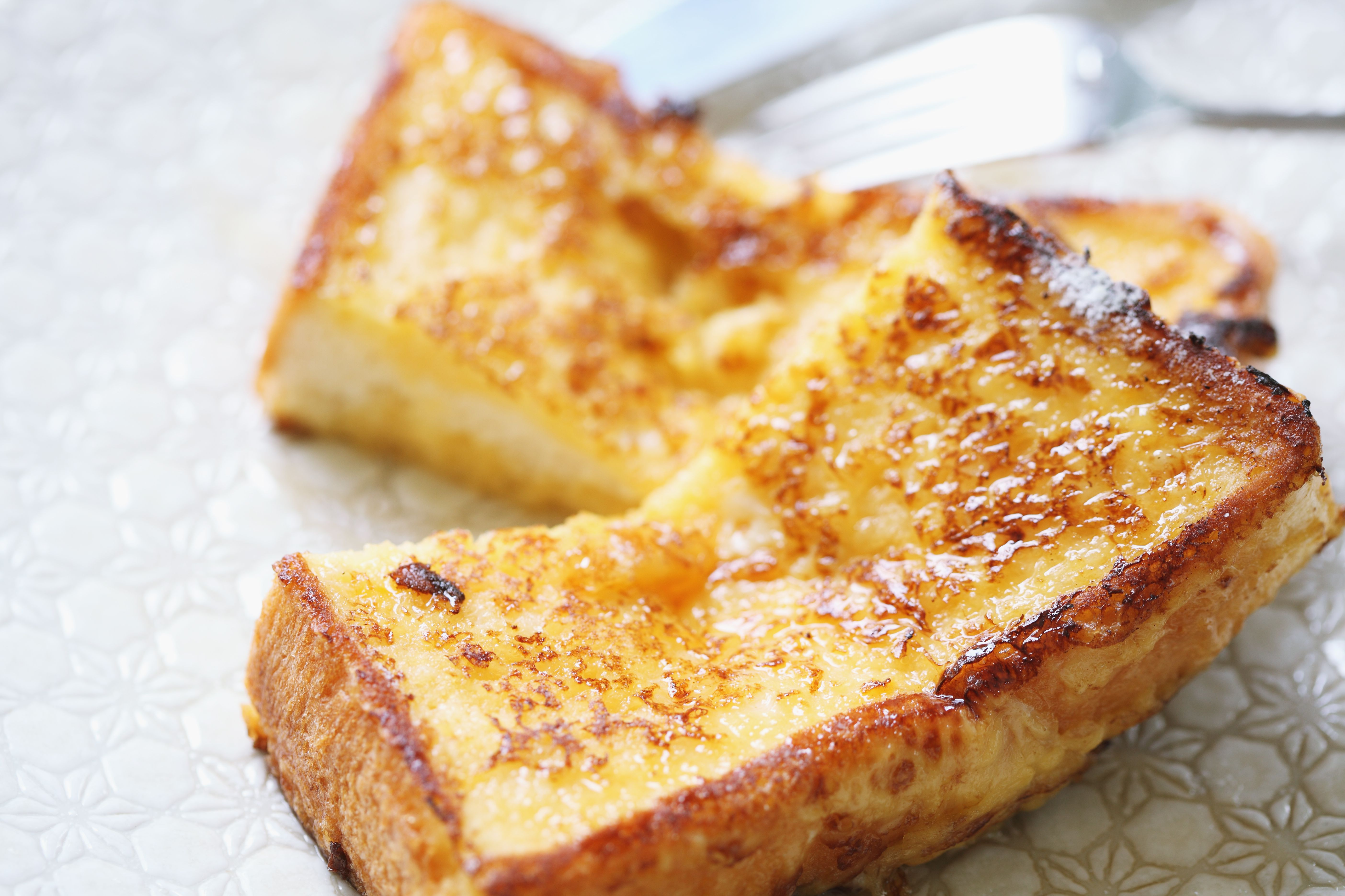 how to cook french toast