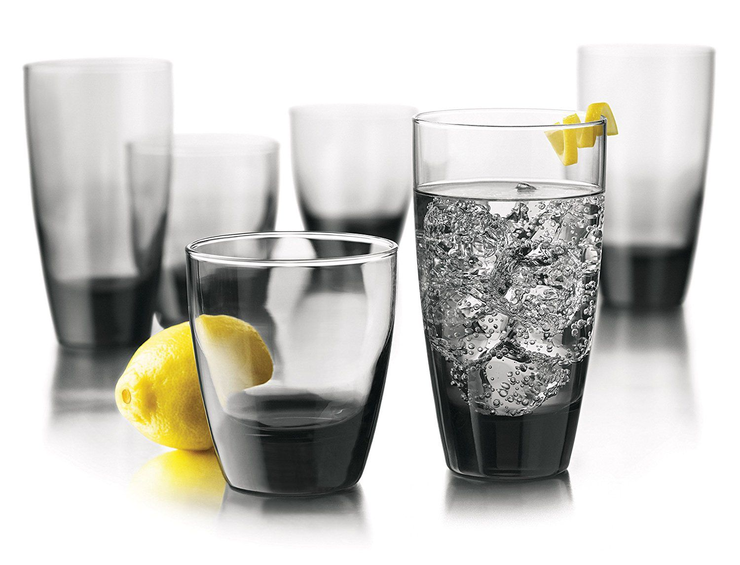 The 7 Best Drinking Glasses to Buy in 2017