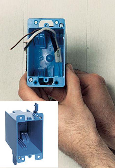 Old-Work-Plastic-Box-56a49d545f9b58b7d0d7d8a0 New Electrical Panel Cost on door covers, main breaker, ways hide,