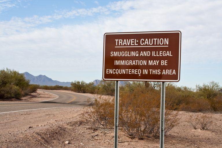 Perdón o waiver por contrabandear a una persona a Estados Unidos.