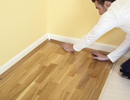 Do I Need An Underlayment For Laminate Floors Image Collections - Do you need underlayment for tile floor