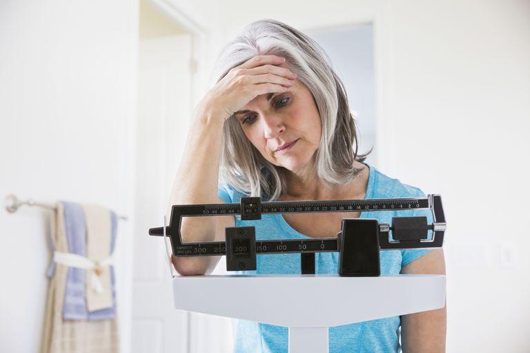 Diet plateau solutions