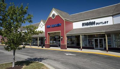 Dooney Amp Bourke Outlet Locations