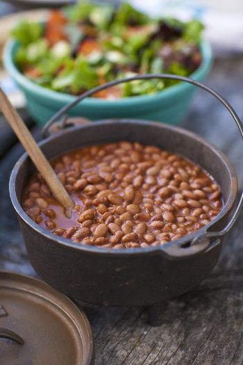 Kansas City Baked Beans Recipe