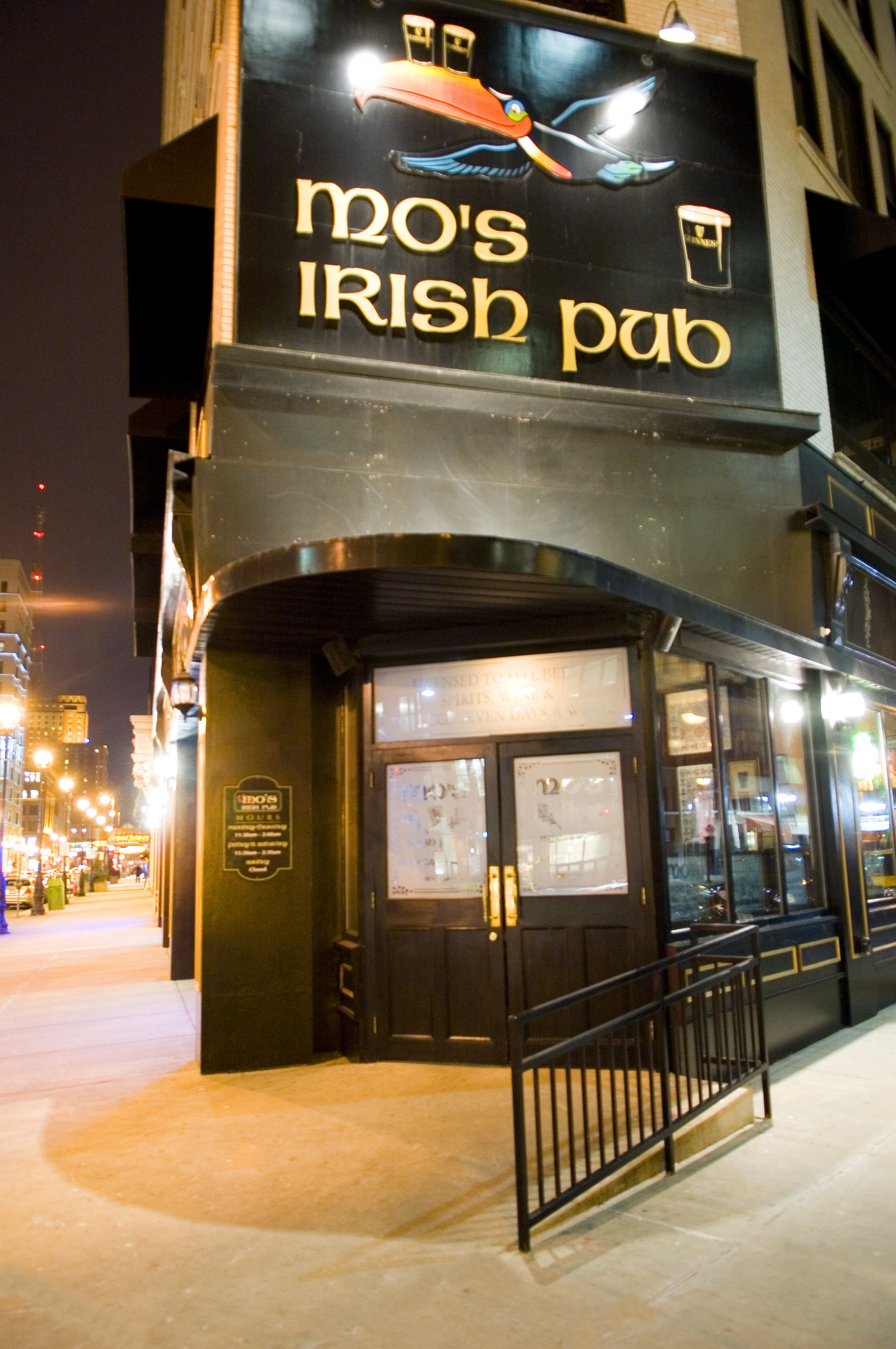 The 15 Best Bars In Milwaukee