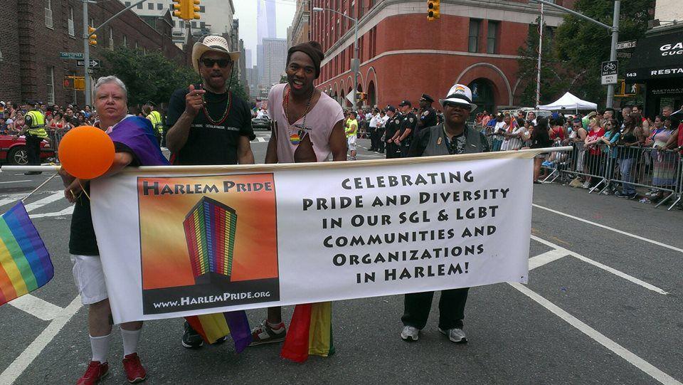 Harlem Gay Pride