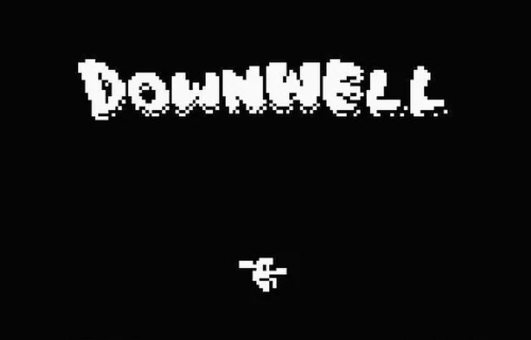 Downwell Feature