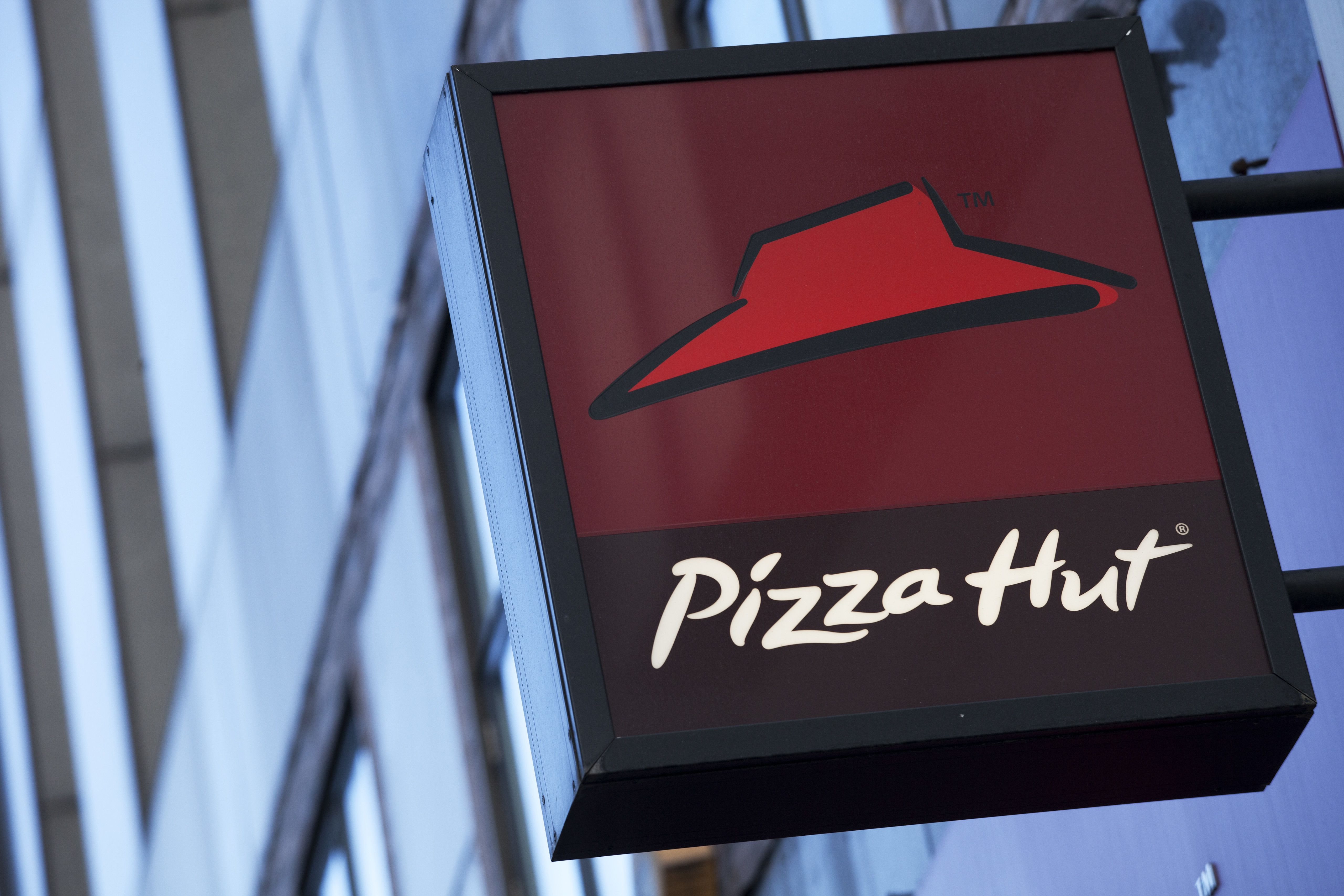 Pizza Hut Nutrition Facts Menu Choices Amp Calories