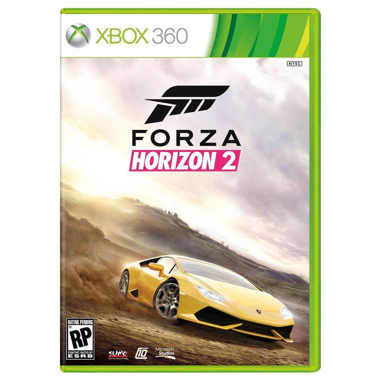 Forza Horizon 2 360 box