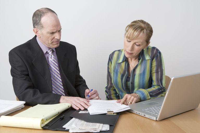tax preparar for business taxes