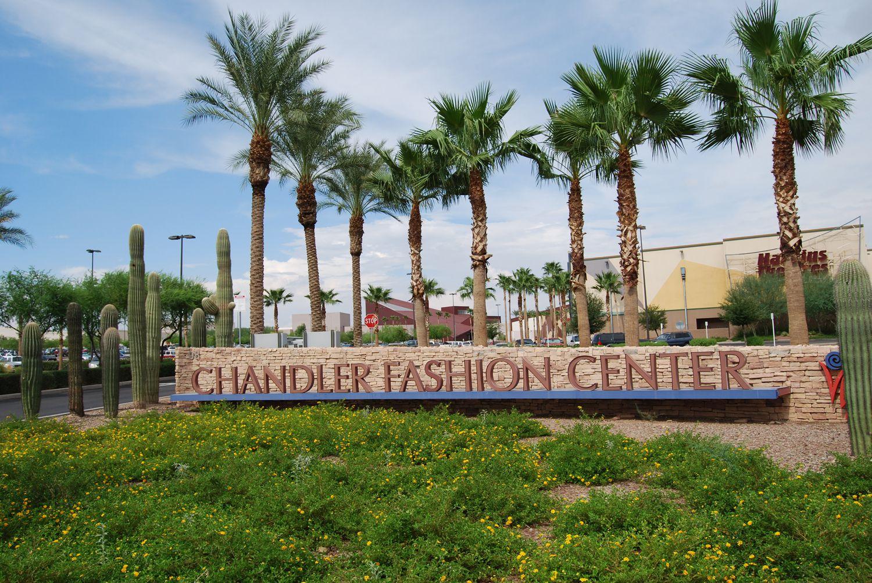 Nordstrom Chandler Fashion Mall