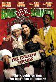 Bad Santa DVD Badder Santa