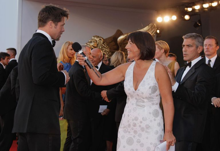 65th Venice Film Festival - Opening Ceremony and 'Burn After Reading' Premiere
