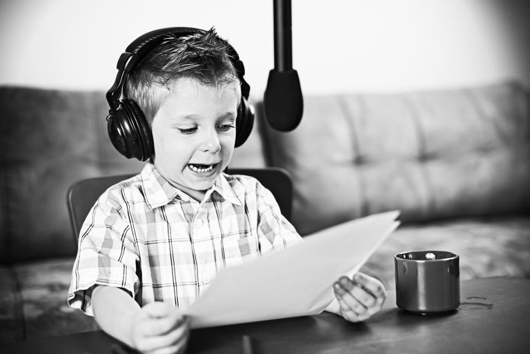 Little radio news
