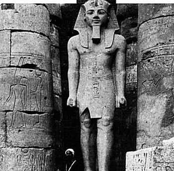 ramesses the great essay Also known as ramses the great, ramses (rameses, ramesses) ii was the most significant egyptian pharaoh of the nineteenth dynasty,  ramses ii essay.