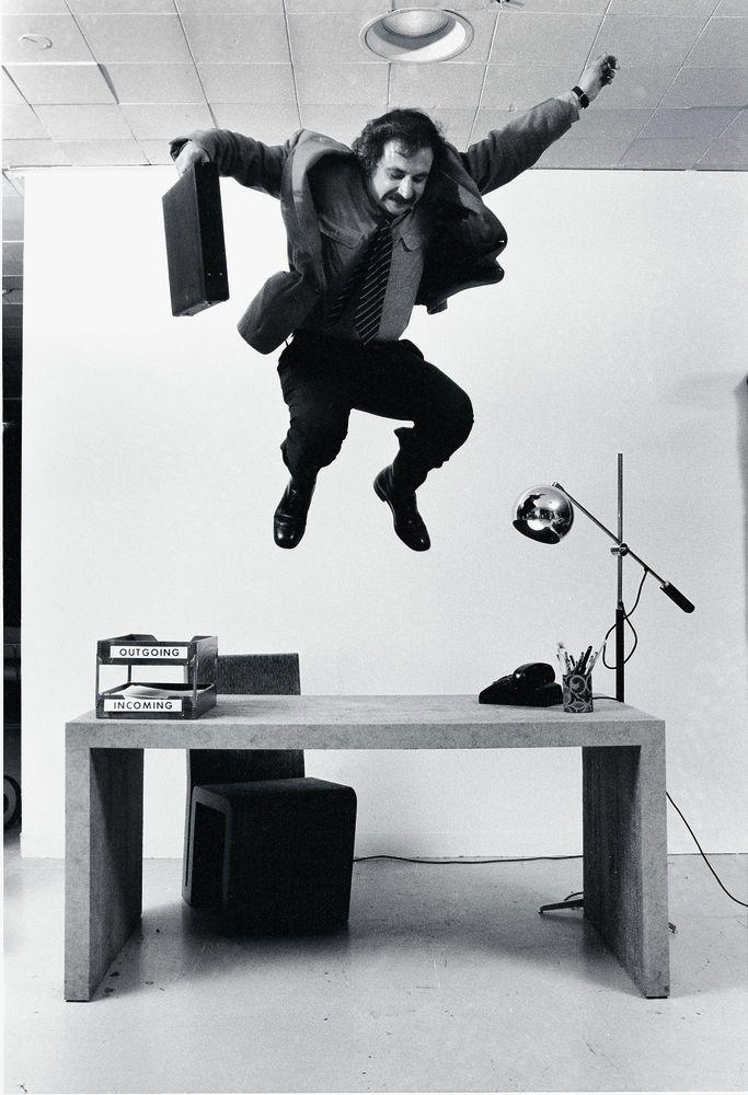 Design Geek: The Groundbreaking Furniture Designs Of Frank Gehry