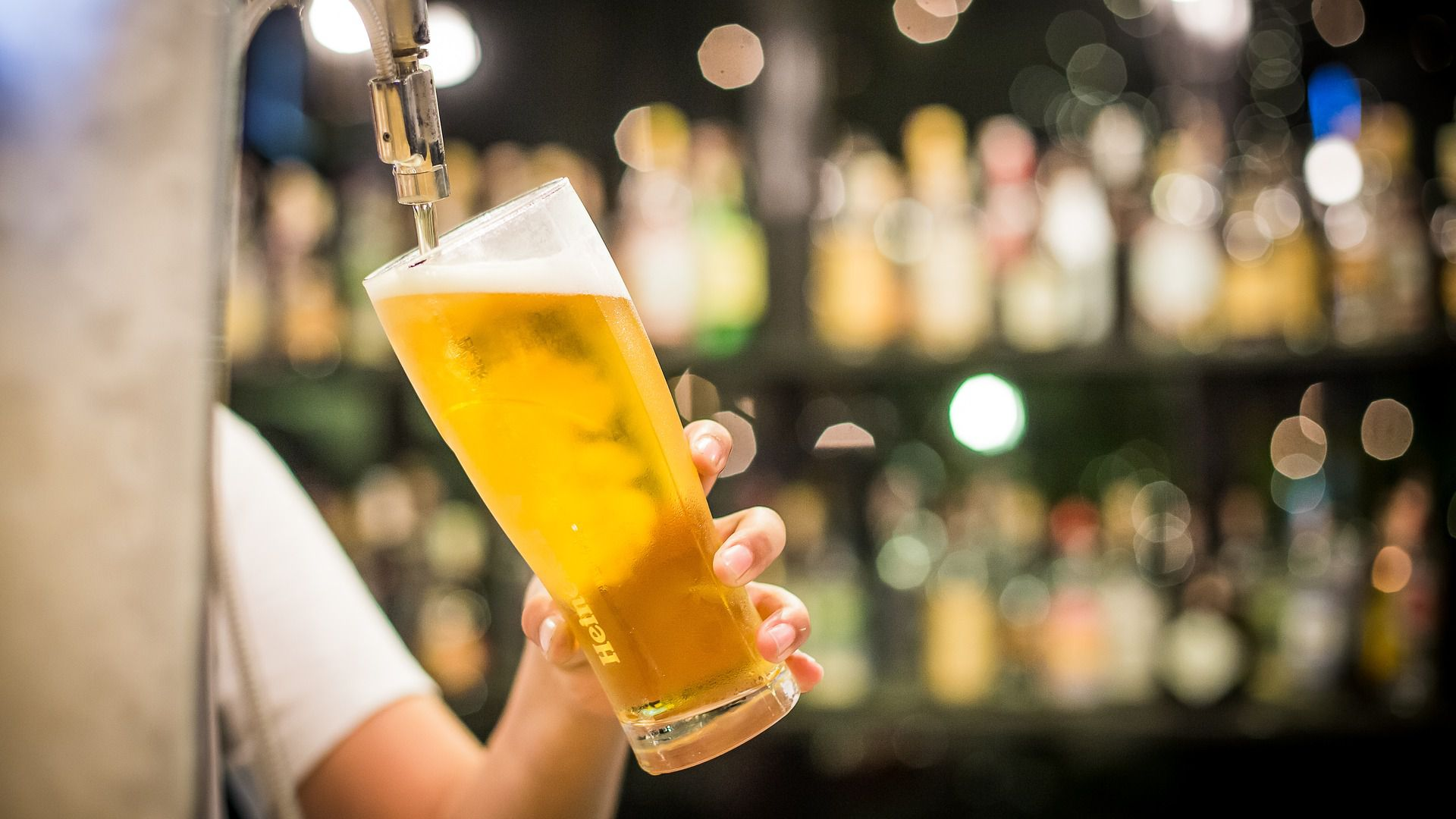 Legal Age To Drink Alcohol In Toronto