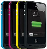 mophie Juice Pack Plus iphone battery pack