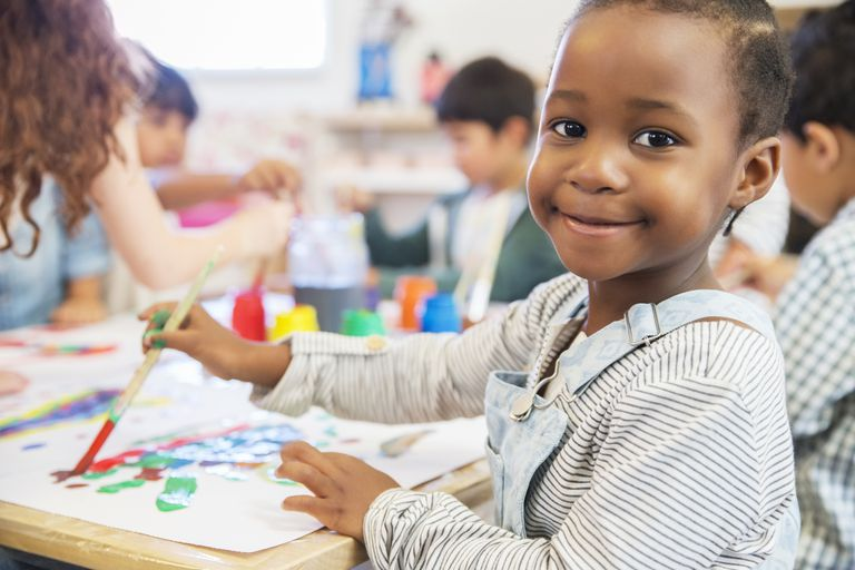 childcare programs for military families
